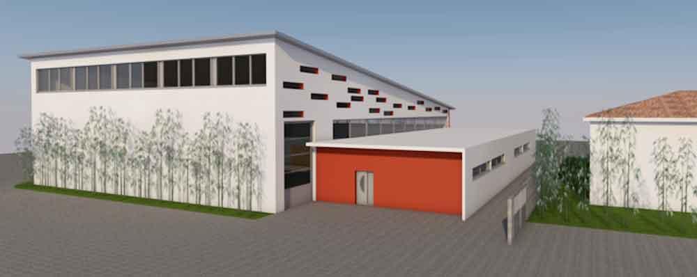 architecte libourne maison des libourne logements collectifs chteau lestrille u saint. Black Bedroom Furniture Sets. Home Design Ideas